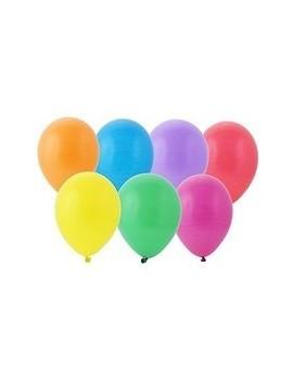 Balon helowy